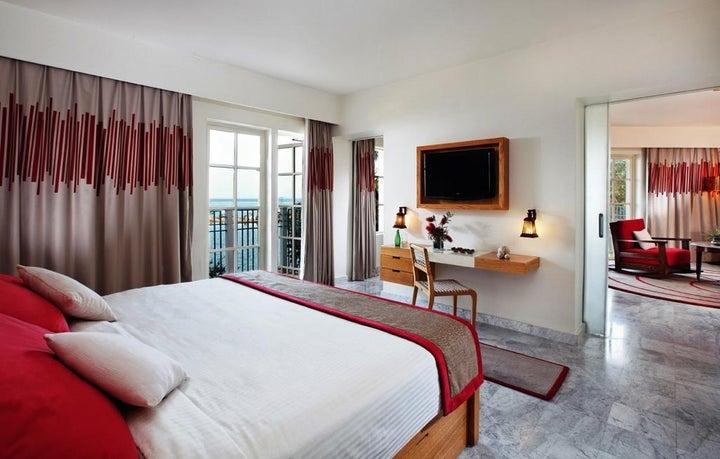 Mövenpick Resort & Spa el Gouna Image 26