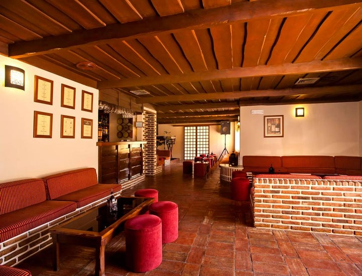 Casablanca Inn Image 7
