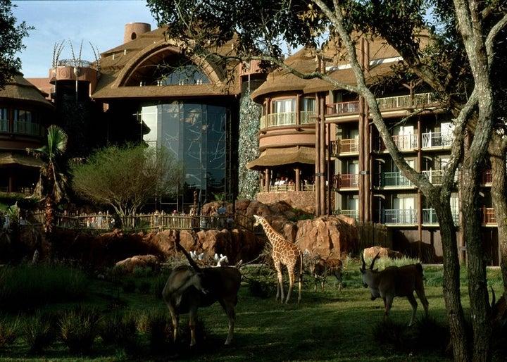 Disney's All Star Music Resort Image 22