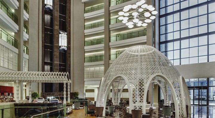 Aska Lara Resort & Spa Image 25
