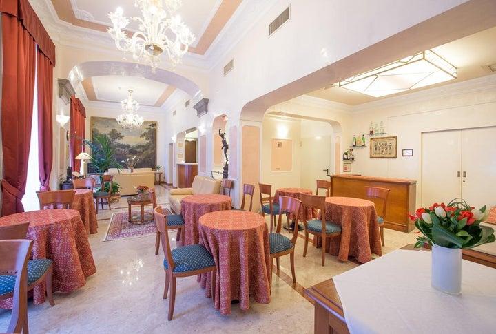 Strozzi Palace Hotel Image 18