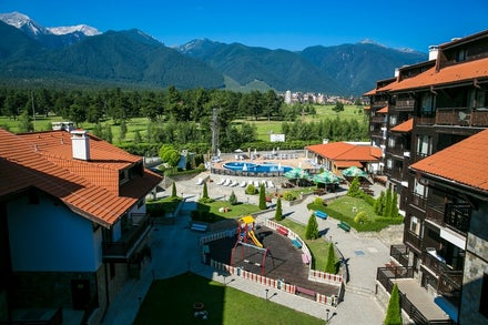 Balkan Jewel Resort
