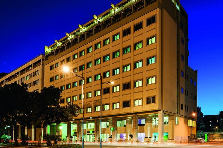 Ibis Styles Palermo in Palermo, Sicily, Italy