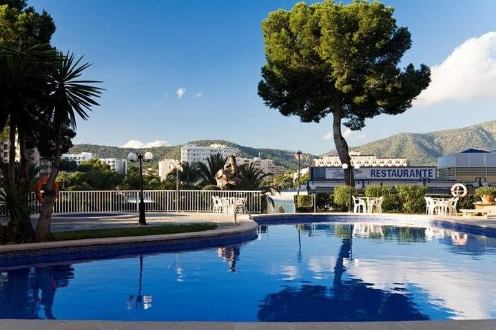 Fergus Tobago Hotel in Palma Nova, Majorca, Balearic Islands