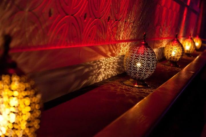Sofitel Marrakech Lounge & Spa Image 6