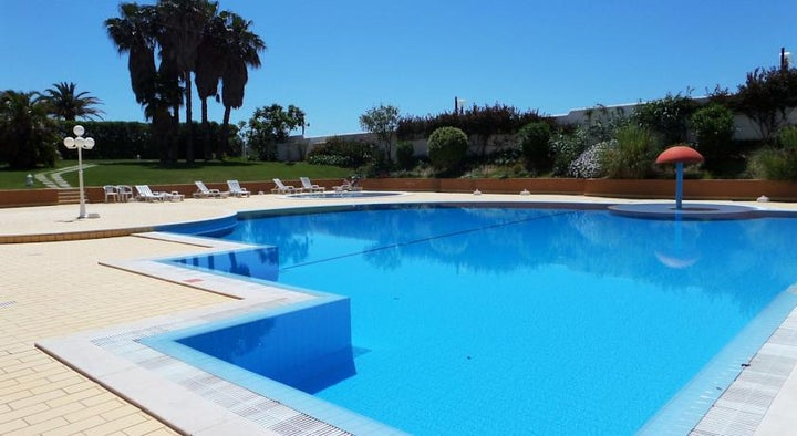 Luar Hotel in Praia da Rocha, Algarve, Portugal
