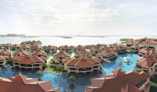 Anantara Dubai The Palm Resort and SPA Hotel