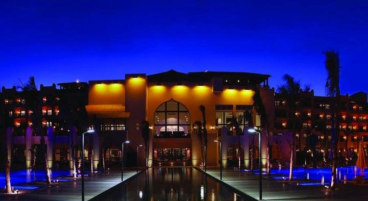 Steigenberger Aqua Magic Hotel Image 13