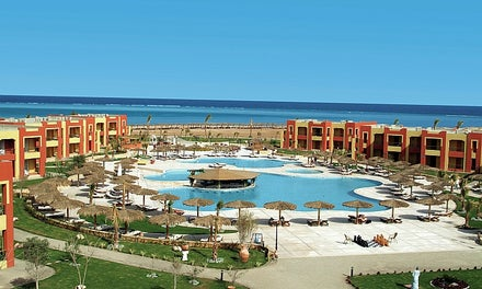 Magic Tulip Beach Resort And Spa in Marsa Alam, Red Sea, Egypt