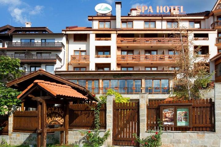 Saint Ivan Rilski Hotel, SPA and Apartments Image 27