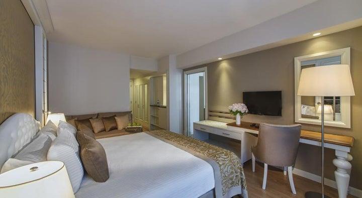 Aska Lara Resort & Spa Image 6