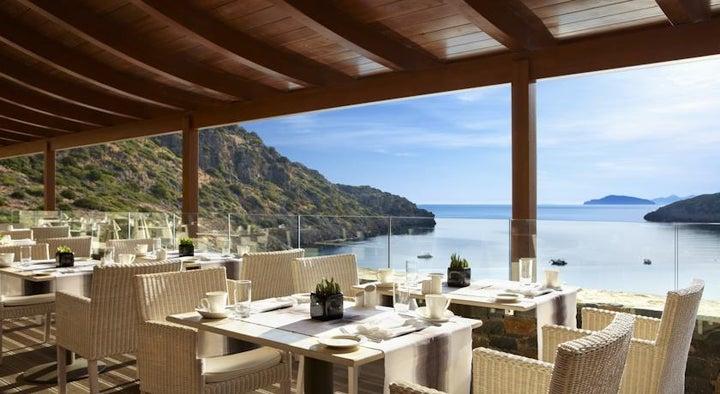 Daios Cove Luxury Resort and Villas Image 19