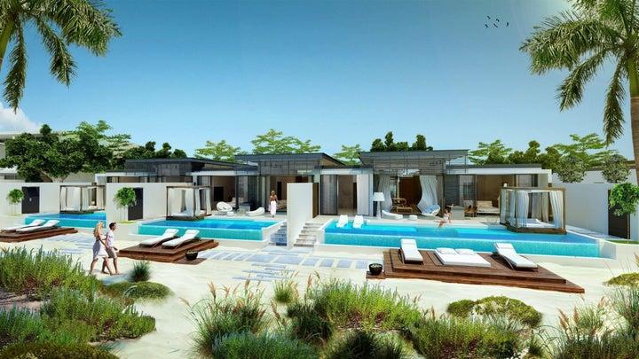 Nikki Beach Resort & Spa Dubai Image 3