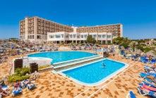Hoteles Globales Club Almirante Farragut