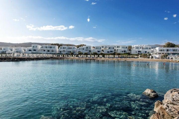 Knossos Beach Bungalows & Suites Image 23
