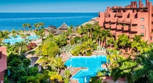 Sheraton La Caleta Resort & Spa Luxe