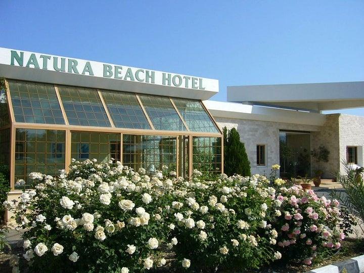 Natura Beach Villas Image 0