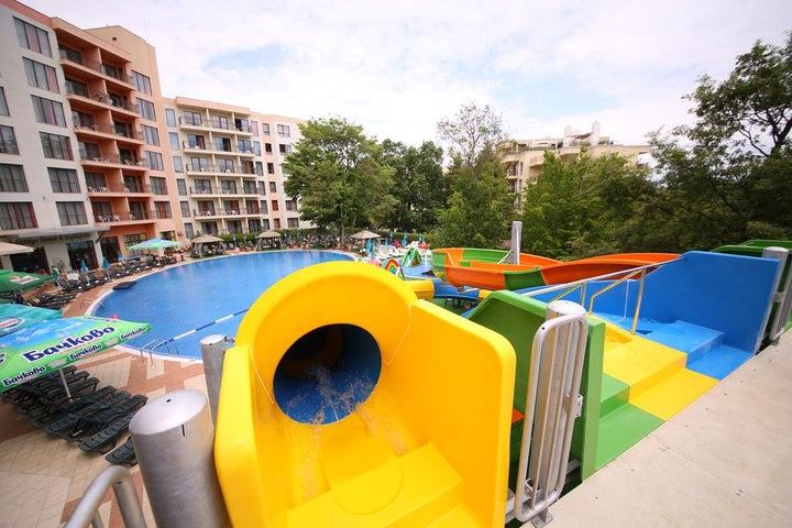 Prestige Hotel and Aquapark Image 36