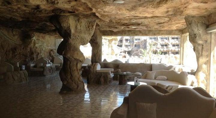 Caves Beach Resort Hurghada Image 72