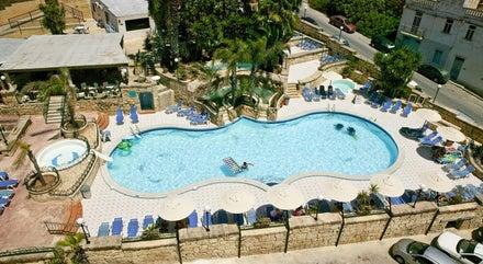 Porto Azzurro Apartments
