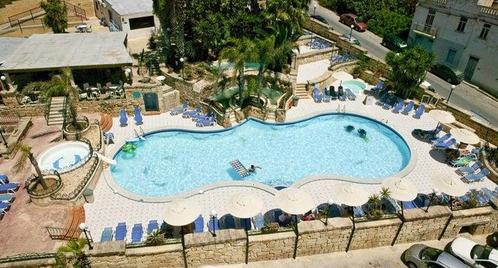 Porto Azzurro Apartments in St Paul's Bay, Malta | Holidays from £104pp | loveholidays