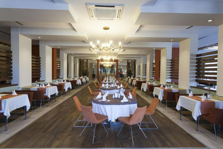 Seher Sun Palace Resort & Spa Hotel Image 8