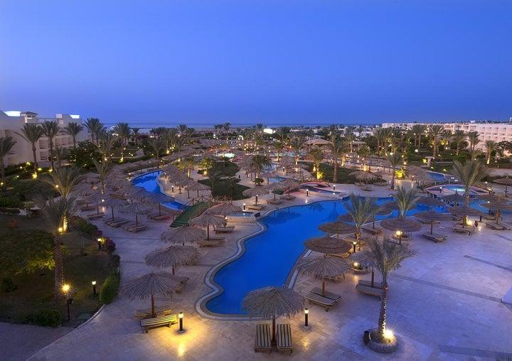 Hilton Long Beach Resort Image 32