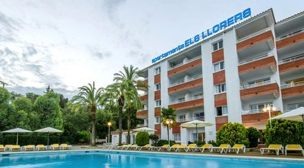 Els Llorers Apartments
