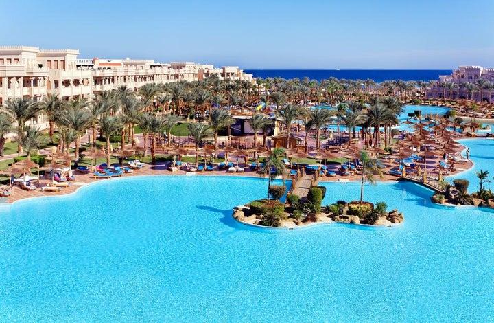 Albatros Palace Resort & Spa Image 20