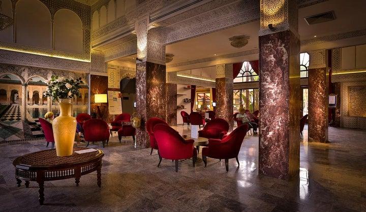 El Andalous Hotel & Spa Image 17