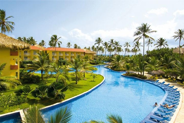Dreams Punta Cana Resorts & Spa Image 17