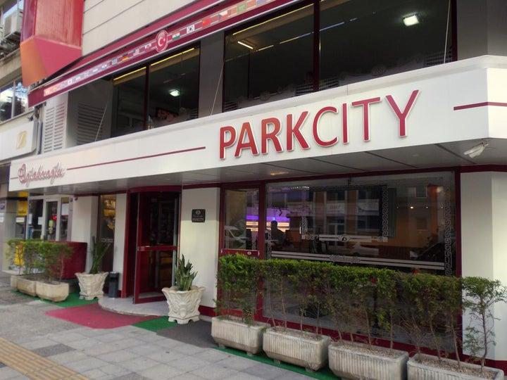 Oglakcioglu Park City Hotel in Izmir, Aegean Coast, Turkey