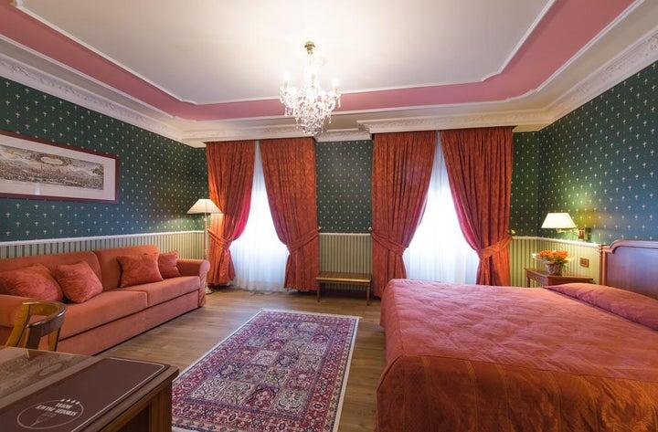 Strozzi Palace Hotel Image 11