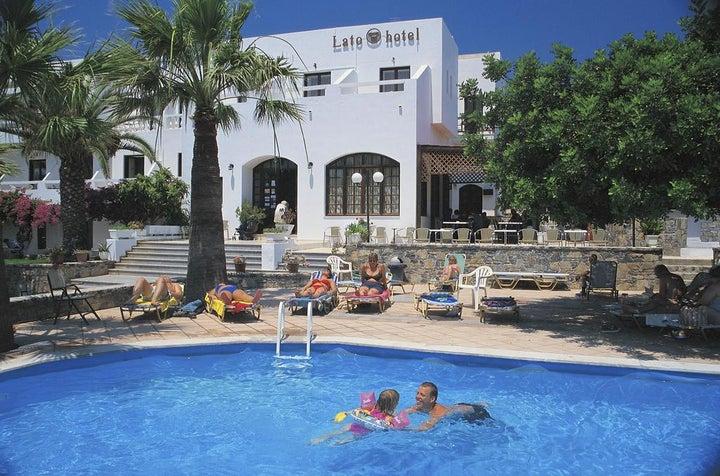 Lato Hotel Image 1