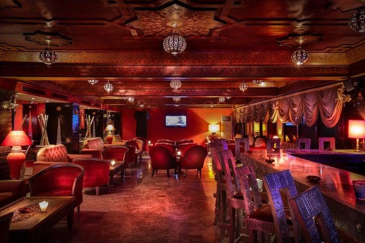 El Andalous Hotel & Spa Image 19