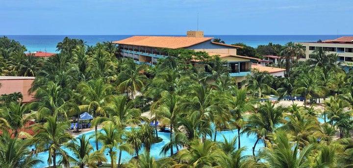 Hotel Sol Sirenas Coral in Varadero, Cuba