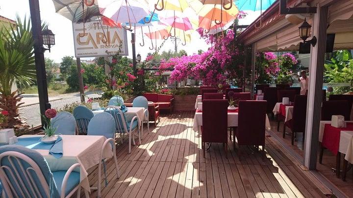 Dalyan Caria Royal Hotel Image 16