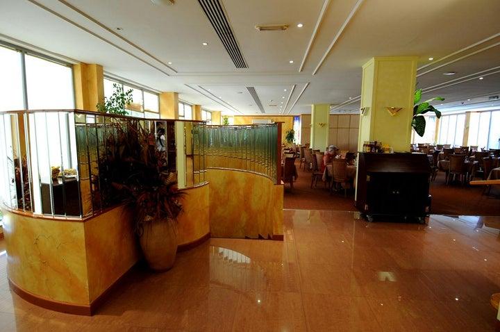 Bin Majid Beach Hotel Image 8