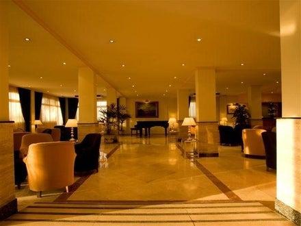 Las Arenas Hotel Image 22