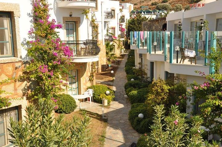 Siesta Beach Apartments Image 8