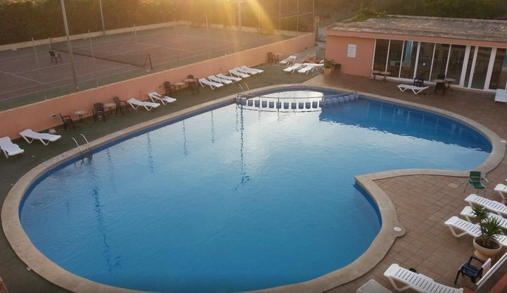 Hotel Porto Playa I (Ex Monteverde) Image 1