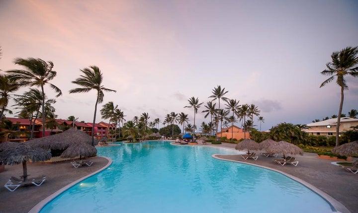Punta Cana Princess All Suites Resort & Spa in Bavaro, Punta Cana, Dominican Republic