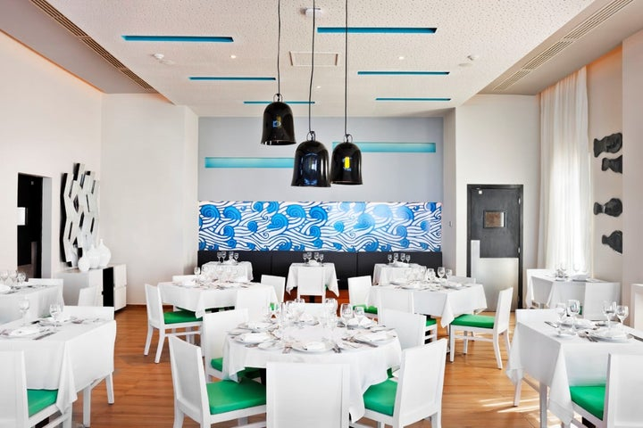 Hotel Ocean Vista Azul Image 22