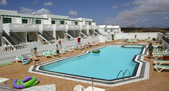 Tisalaya apartments in puerto del carmen lanzarote holidays from 222pp loveholidays - Car rental puerto del carmen ...