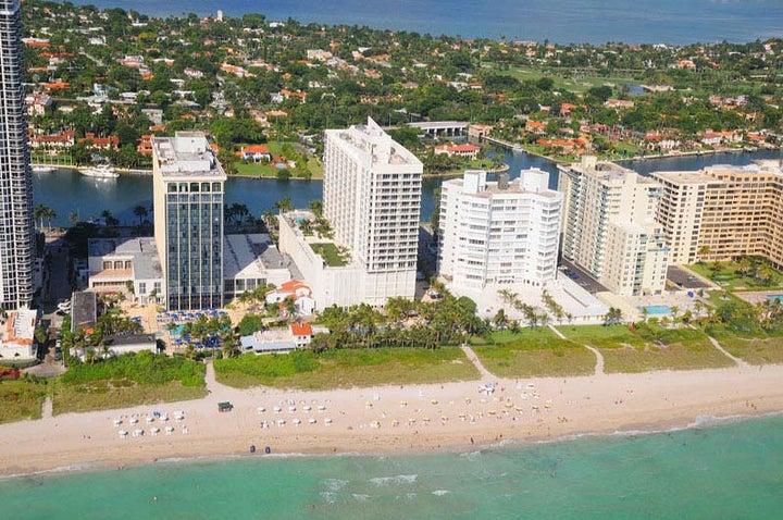 Grand Beach Hotel Miami Beach in Miami Beach, Florida, USA