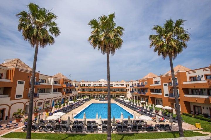 Vila Gale Tavira in Tavira, Algarve, Portugal