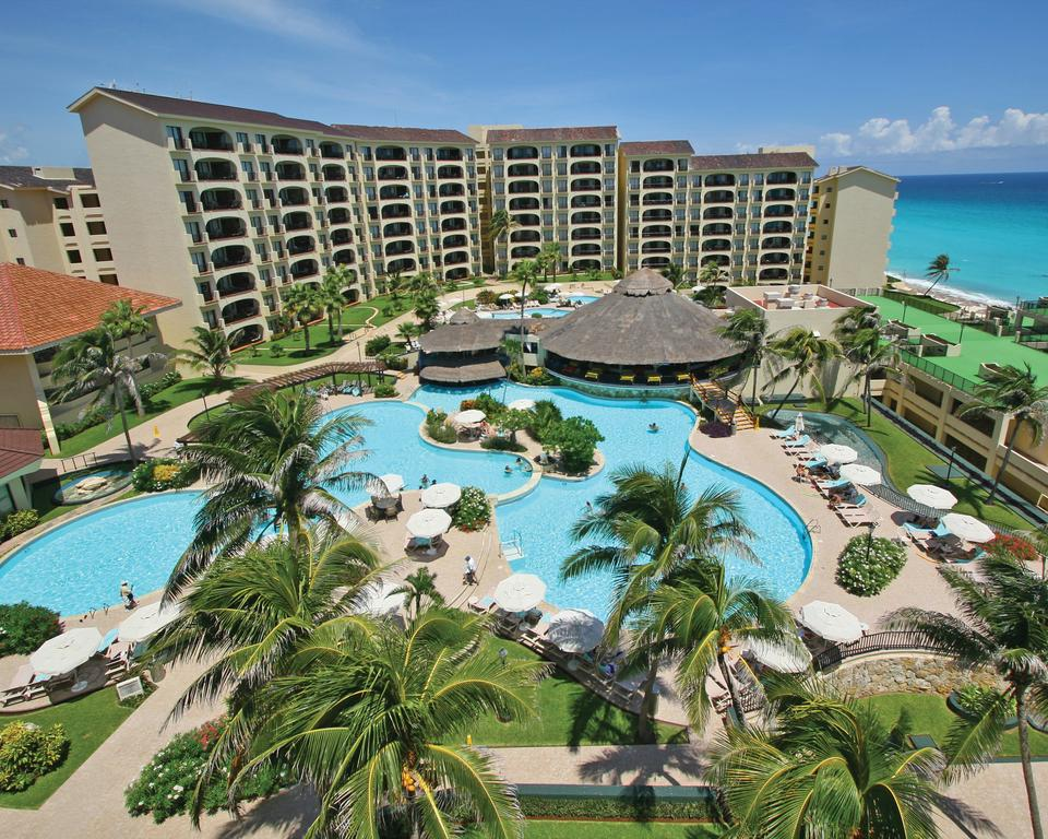 Emporio Hotel Suites Cancun In Mexico Holidays From 608pp Loveholidays