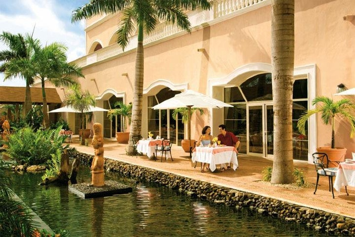 Dreams Punta Cana Resorts & Spa Image 19
