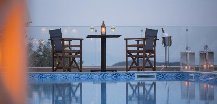 Irida Hotel Image 25