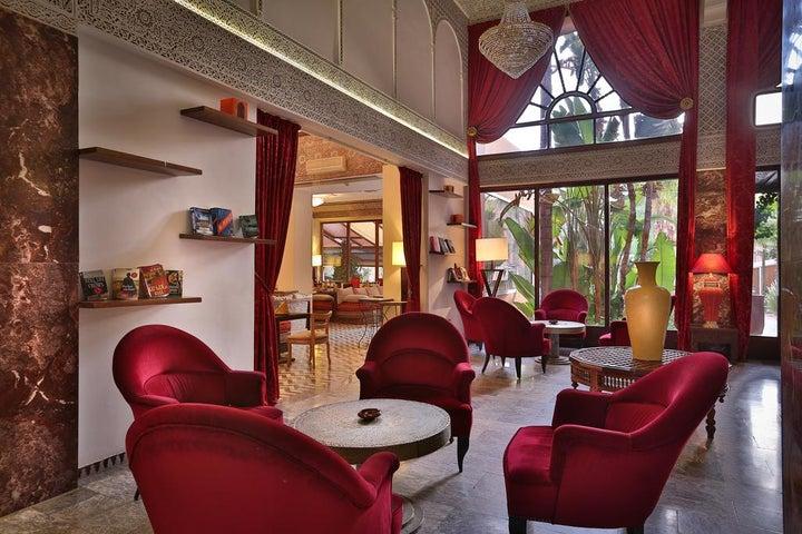 El Andalous Hotel & Spa Image 18